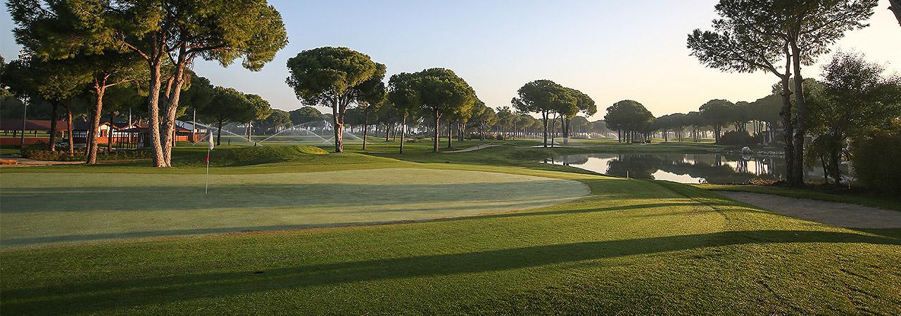 Robinson Nobilis Golf Club