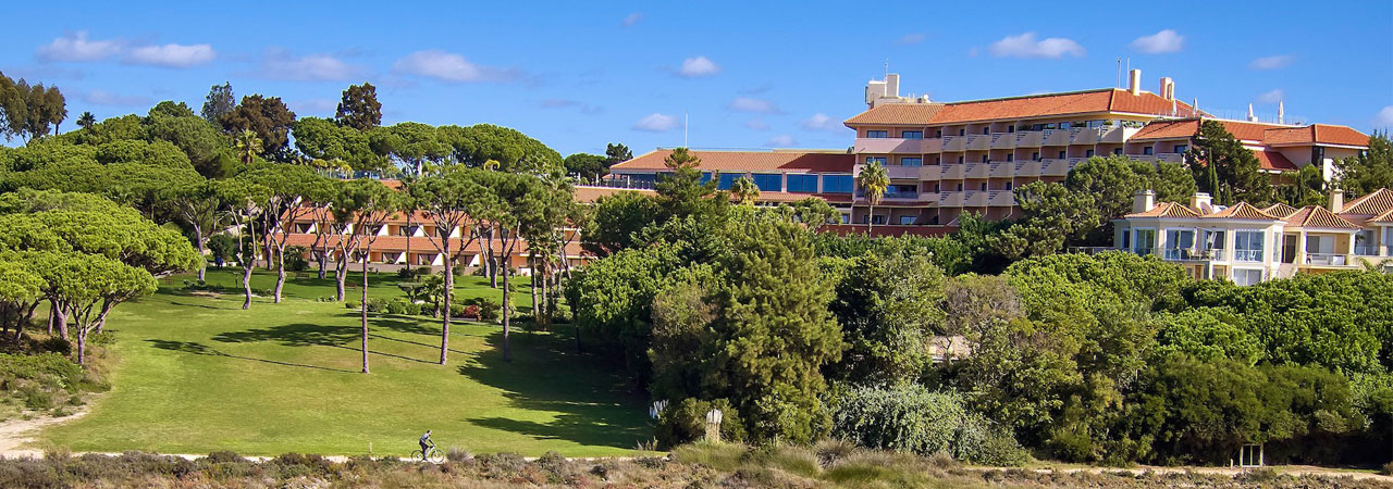 Bilyana Golf - Hotel Quinta Do Lago