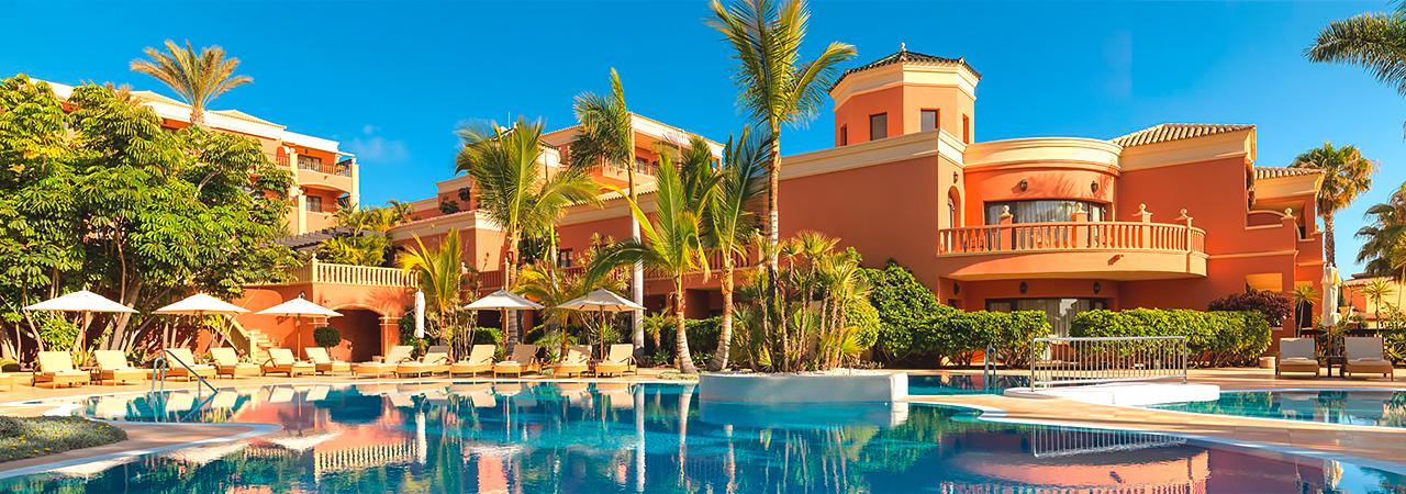 Bilyana Golf - Hotel Las Madrigueras Golf Resort & Spa