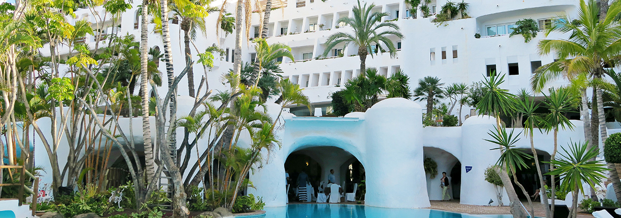 Bilyana Golf - Hotel Jardin Tropical