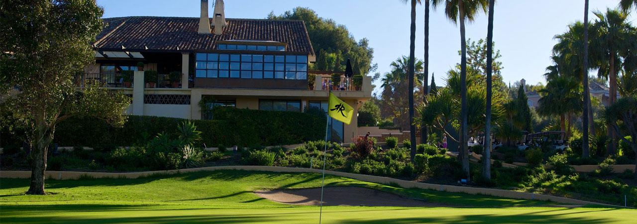 Bilyana Golf - Rio Real Golf & Hotel