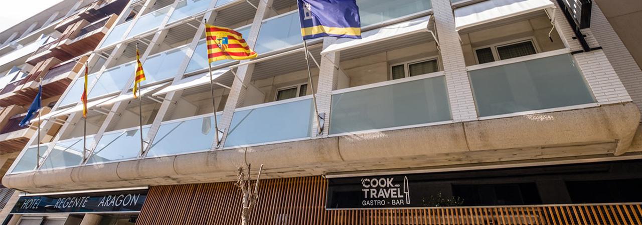 Bilyana Golf - Hotel Regente Aragon