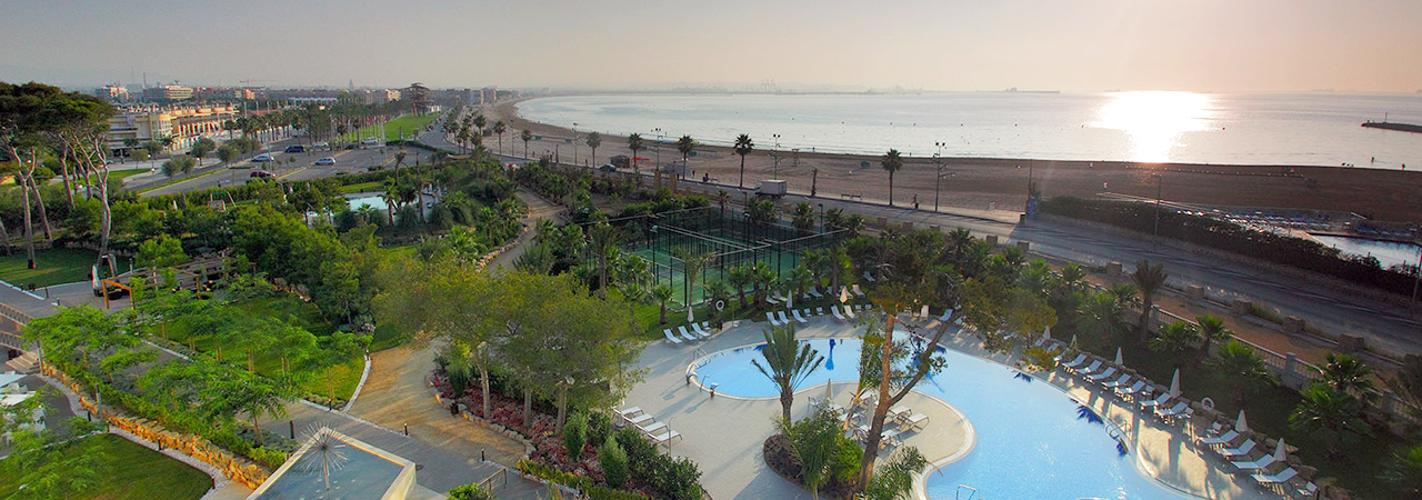 Bilyana Golf - Gran Palas Hotel
