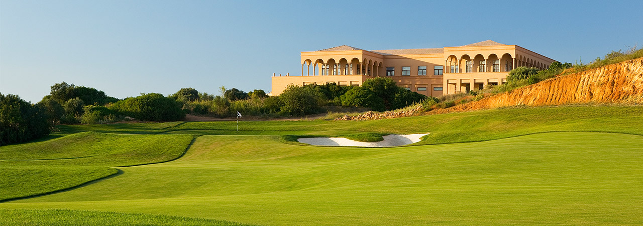 Bilyana Golf - Amendoeira Golf Resort