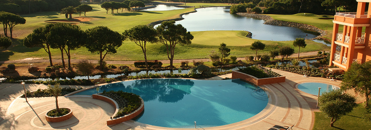 Bilyana Golf - Quinta da Marinha Resort