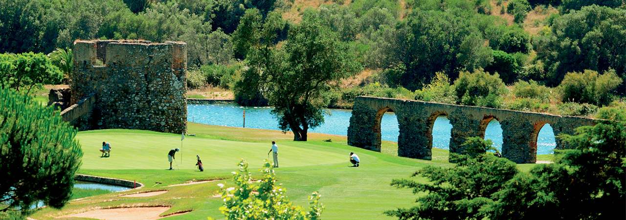 Bilyana Golf - Penha Longa Resort