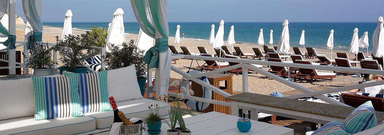 Bilyana Golf-Aphrodite Hills Resort Hotel
