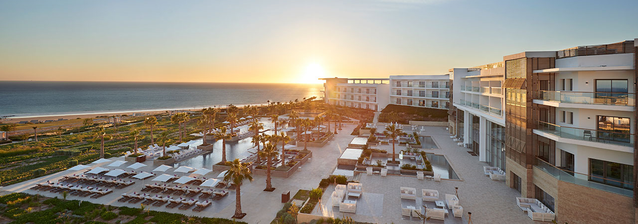 Bilyana Golf - Hyatt Place Taghazout Bay