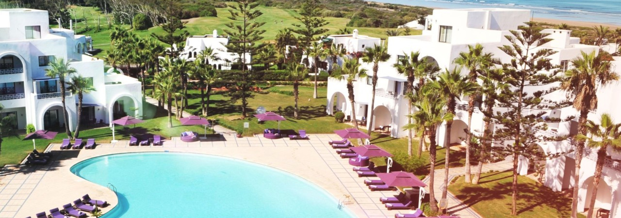 Bilyana Golf - Hotel Pullman Mazagan Royal Golf & Spa