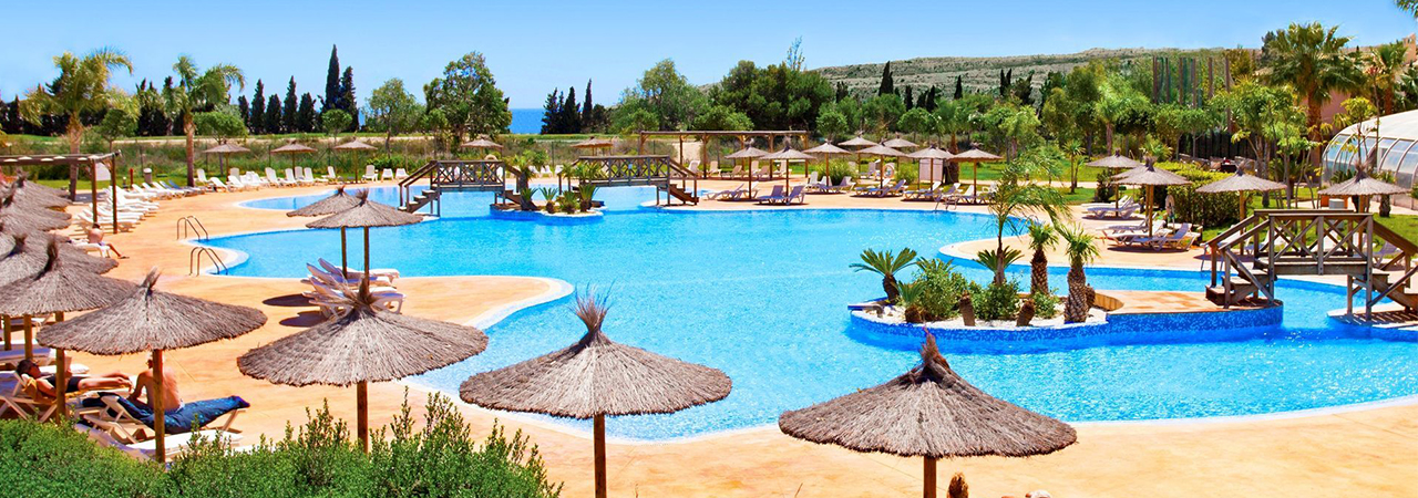 Bilyana Golf - Hotel Bonalba Alicante