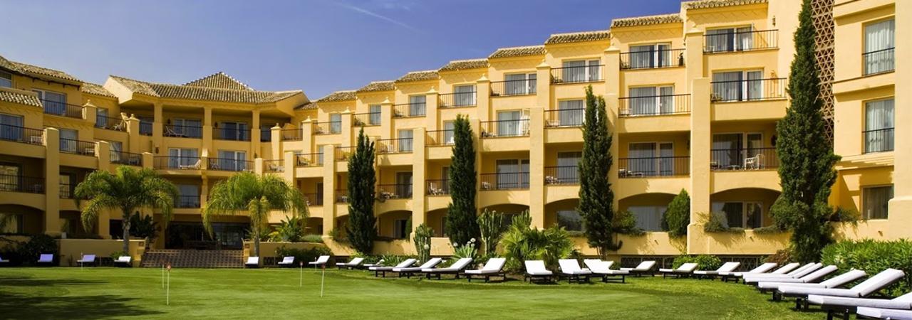 Bilyana Golf - Hotel Guadalmina Spa & Golf Resort
