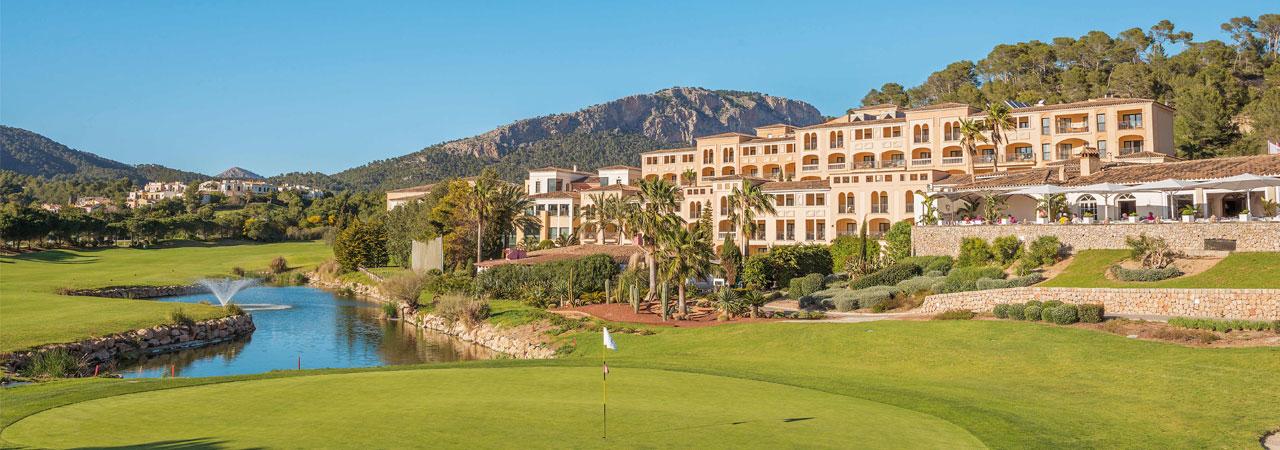 Bilyana Golf - Steigenberger Golf & Spa Resort Camp de Mar