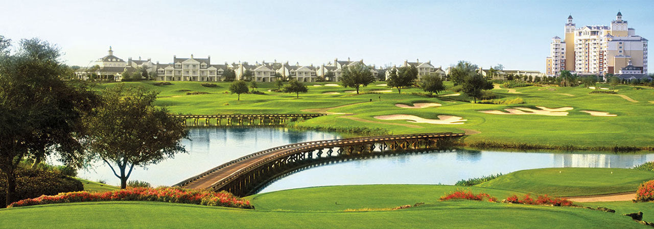 Bilyana Golf - Reunion, A Salamander Golf & Spa Resort