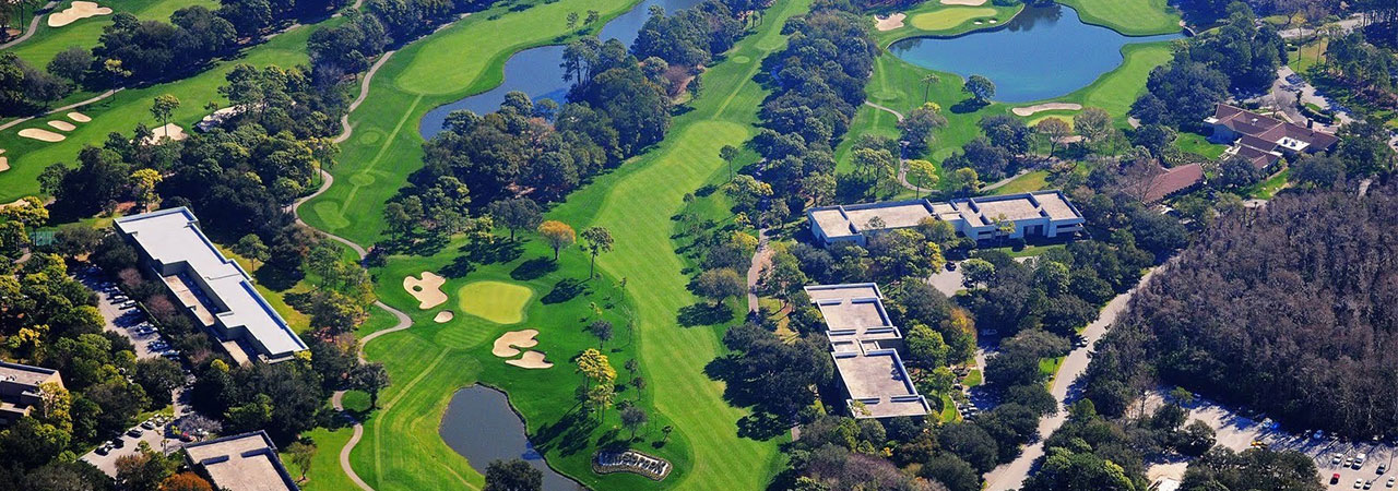 Bilyana Golf - Innisbrook, A Salamander Golf & Spa Resort