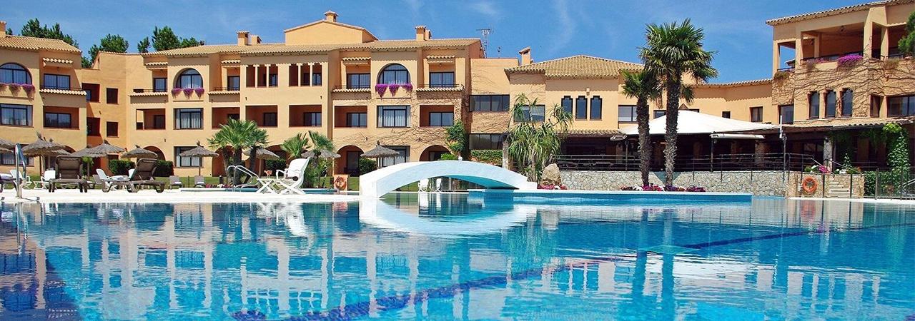 Bilyana Golf - La Costa Beach & Golf Resort