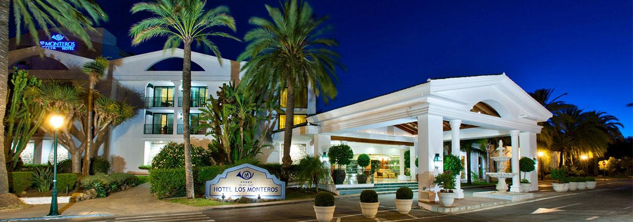 Bilyana Golf - Hotel Los Monteros SPA & Golf Resort
