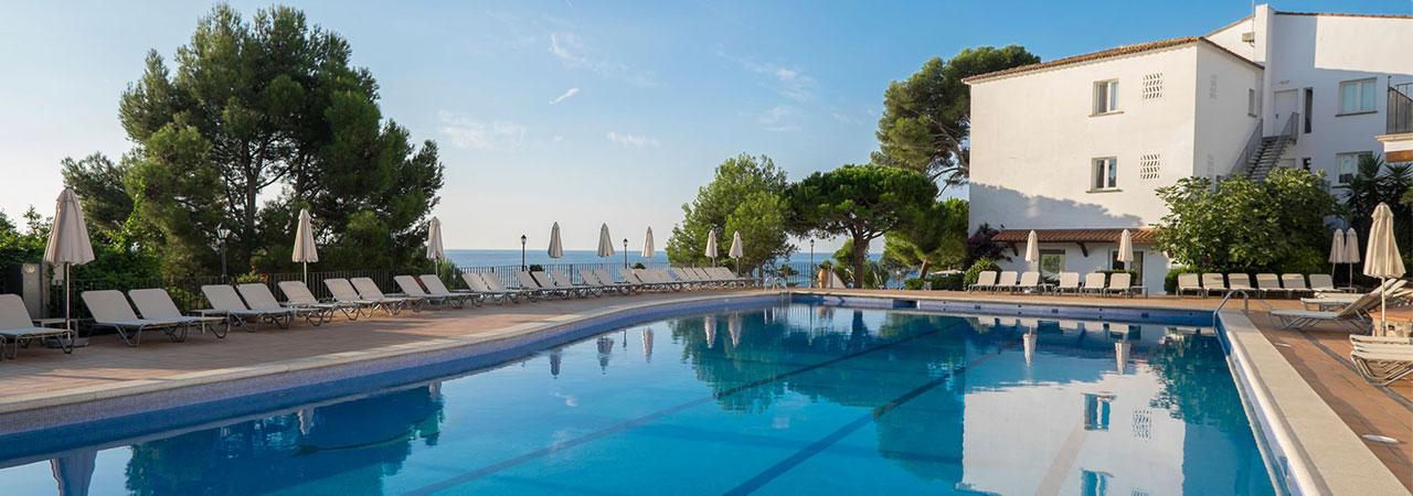 Bilyana Golf - Silken Park Hotel San Jorge