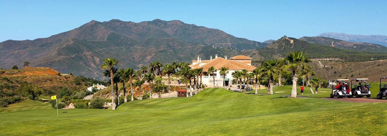 Bilyana Golf - Hotel Alhaurin Golf Resort
