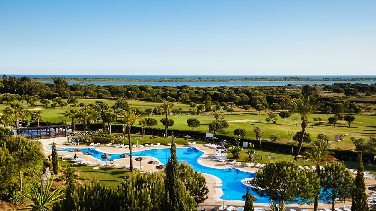 Bilyana Golf-Precise Resort El Rompido