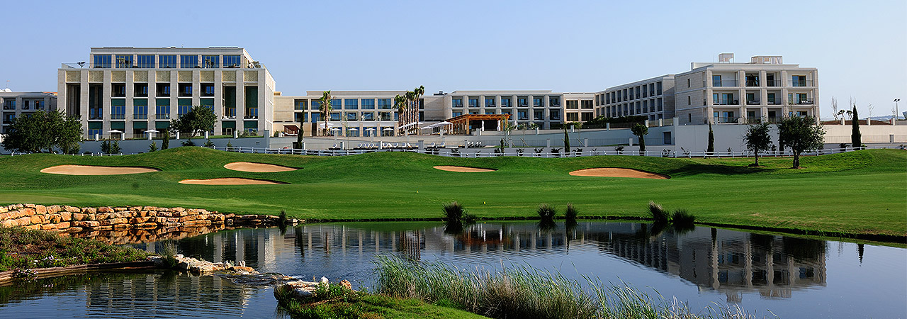 Bilyana Golf - Anantara Vilamoura Algarve Resort