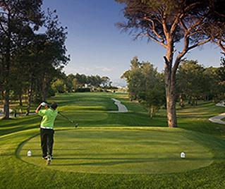Bilyana Golf - Nuri Ozaltin Gloria 20th Year Pro Am Week