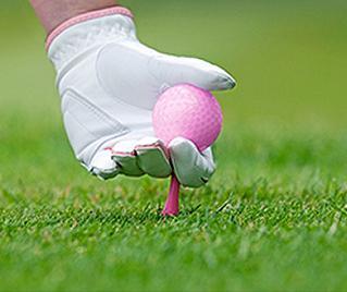 Bilyana Golf - Gloria 20th Year Anniversary Ladies Open Week