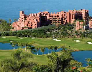 Bilyana Golf-The Ritz-Carlton, Abama