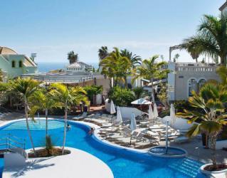 Bilyana Golf-Hotel Suite Villa Maria