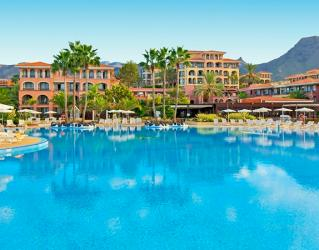 Bilyana Golf-Iberostar Anthelia Hotel