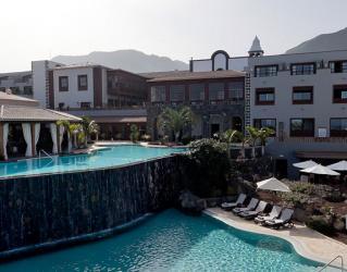 Bilyana Golf-Melia Hacienda Del Conde