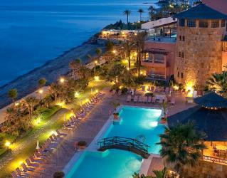 Bilyana Golf-Elba Estepona Gran Hotel & Thalasso Spa