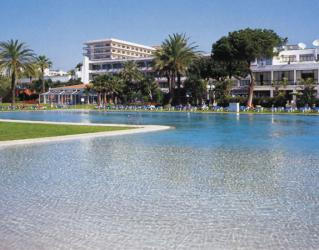Bilyana Golf-Atalaya Park Golf Hotel & Resort