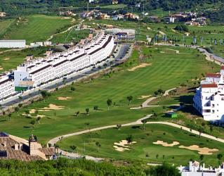 Bilyana Golf-Ona Valle Romano Golf Resort