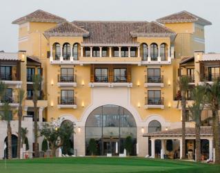 Bilyana Golf-Intercontinental Mar Menor Golf Resort & Spa
