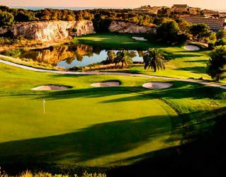 Bilyana Golf-Monica Hotel