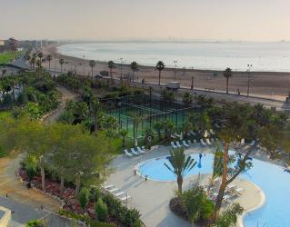 Bilyana Golf-Gran Palas Hotel