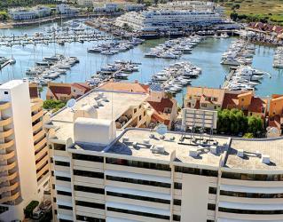 Bilyana Golf-Vila Gale Marina Hotel