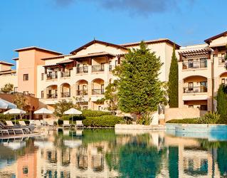 Bilyana Golf-Aphrodite Hills Hotel by Atlantica