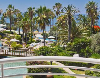 Bilyana Golf-Annabelle Hotel