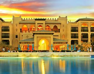 Bilyana Golf-Mazagan Beach & Golf Resort