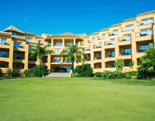 Bilyana Golf-Hotel Guadalmina Spa & Golf Resort