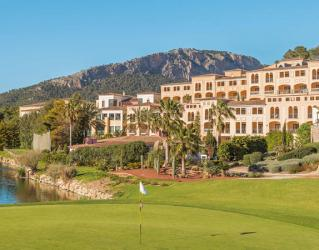 Bilyana Golf-Steigenberger Golf & Spa Resort Camp de Mar