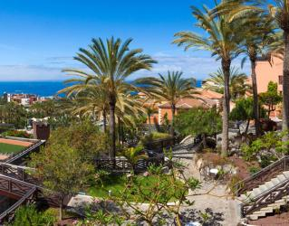Bilyana Golf-Melia Jardines Del Teide