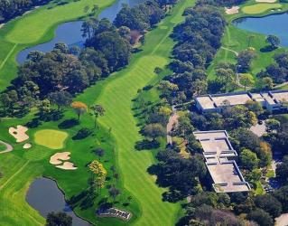 Bilyana Golf-Innisbrook, A Salamander Golf & Spa Resort