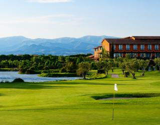 Bilyana Golf-Hotel Peralada Wine Spa & Golf