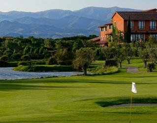 Bilyana Golf-Hotel Peralada Wine Spa & Golf