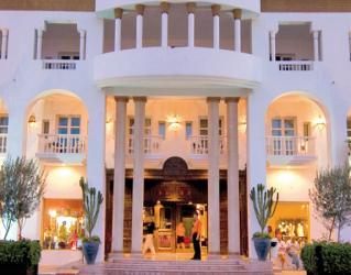 Bilyana Golf-Royal Decameron Tafoukt Beach Resort