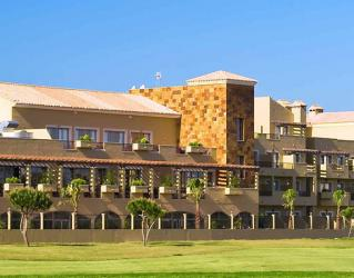 Bilyana Golf-Elba Costa Ballena Beach & Thalasso Resort