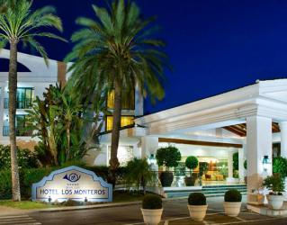 Bilyana Golf-Hotel Los Monteros SPA & Golf Resort