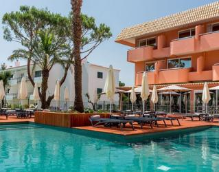 Bilyana Golf-Vilamoura Garden Hotel